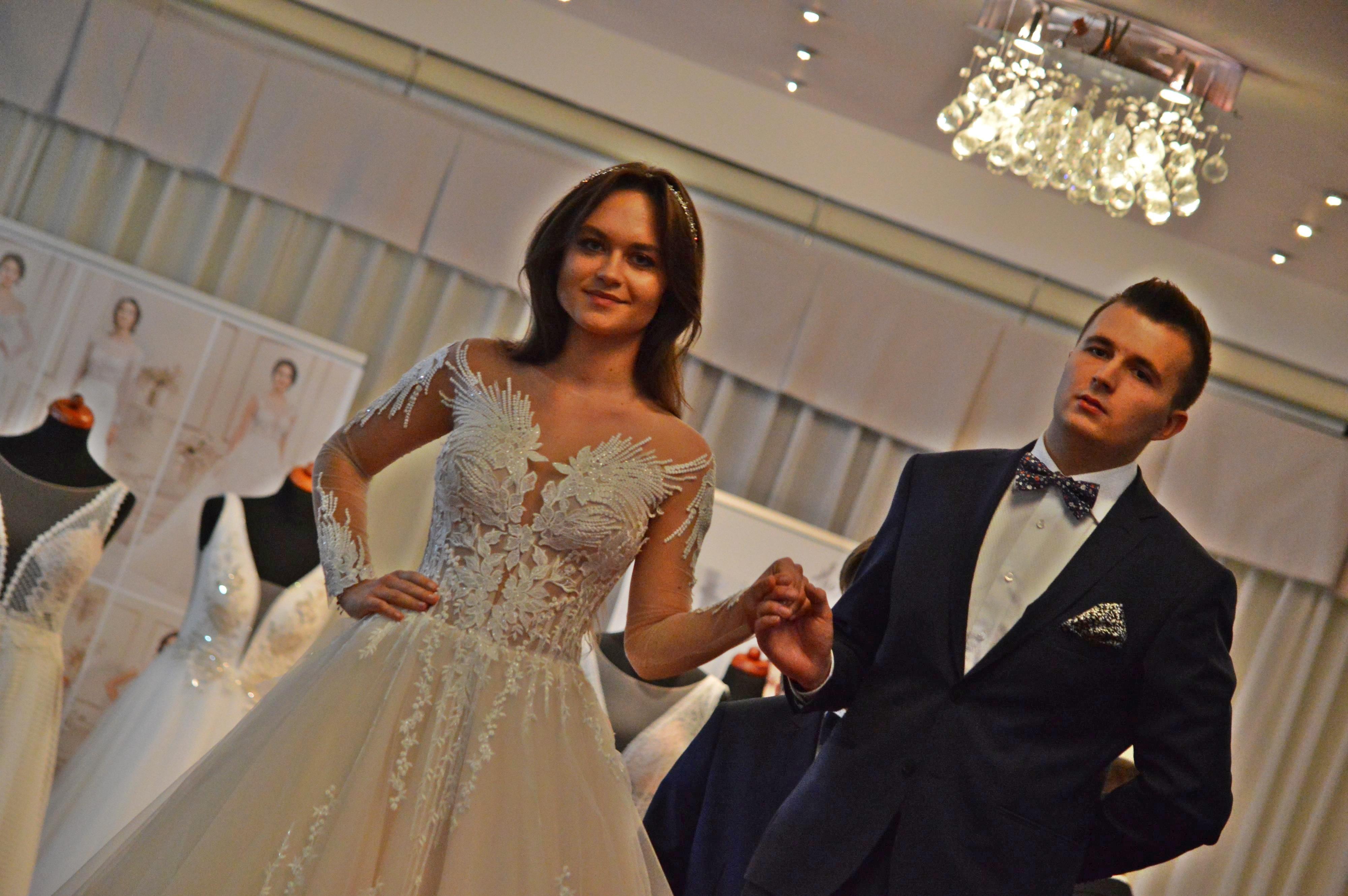 Targi Ślubne po raz kolejny w Park Hotel Łysoń w Inwałdzie [FOTO]