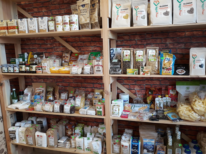 Nowa lokalizacja sklepu KONICZYNKA w Andrychowie