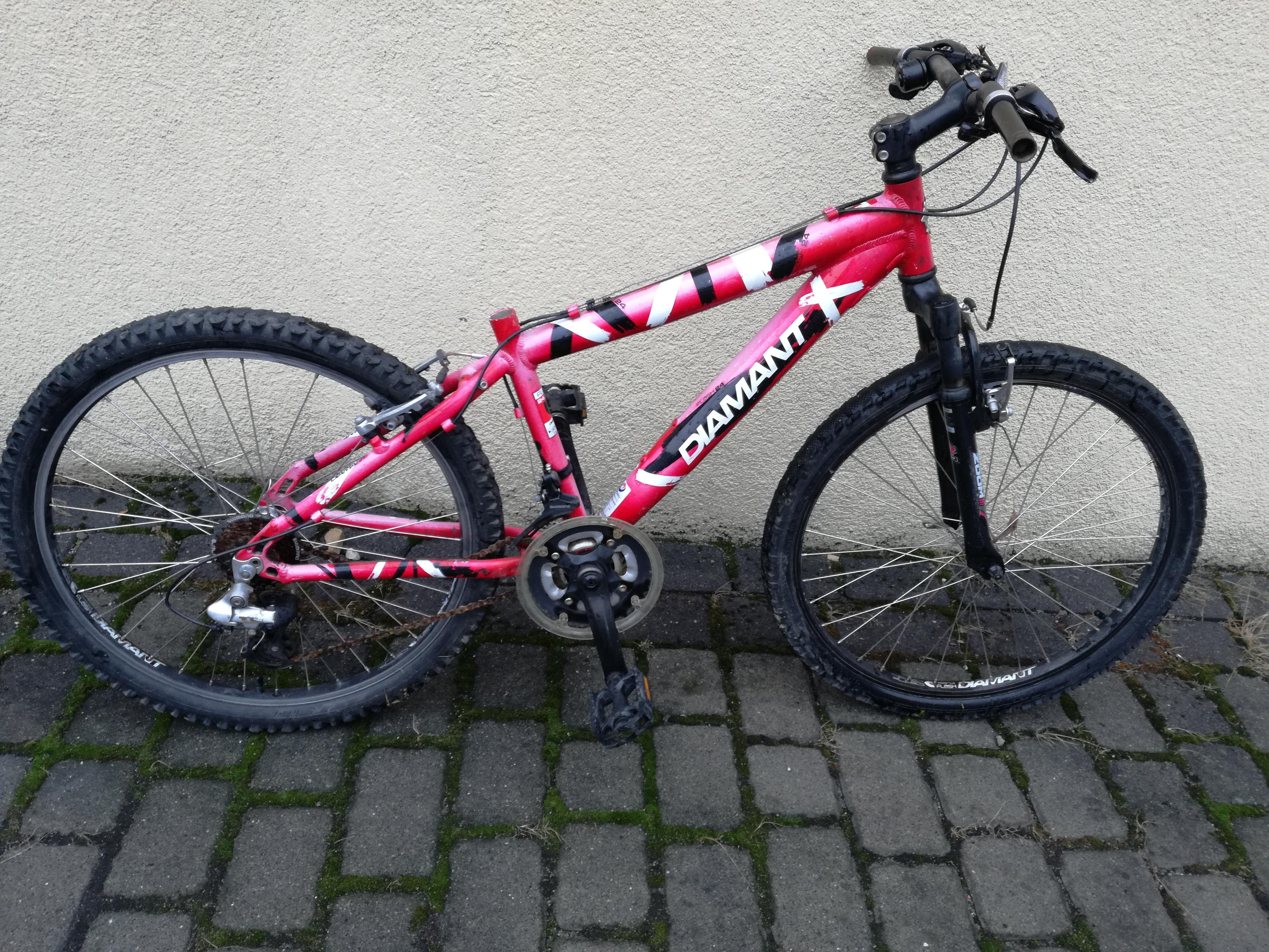 Policjanci znaleźli dwa porzucone rowery. Kto właścicielem?