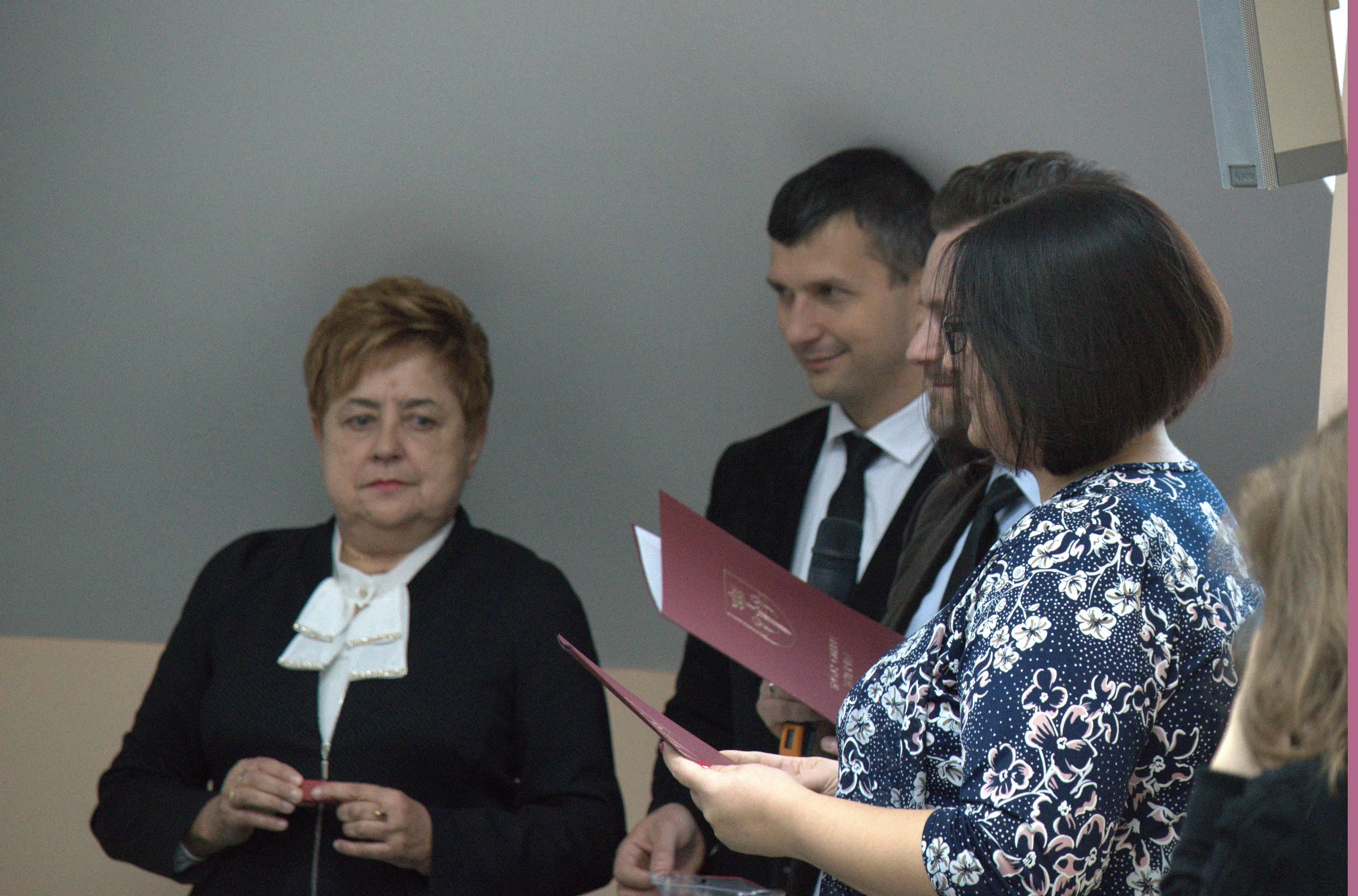 Nowa kadencja rozpoczęta również w Wieprzu [FOTO]
