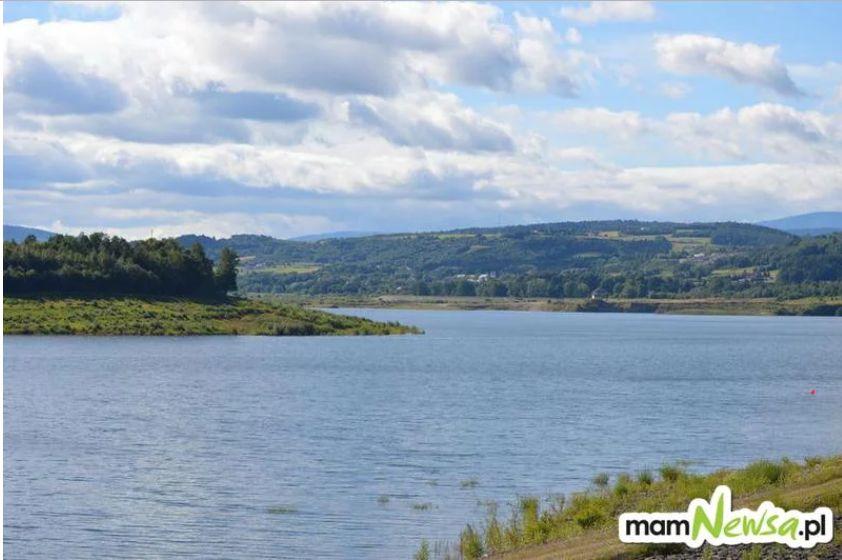 Jezioro Mucharskie - nazwa nowego zbiornika już oficjalnie zatwierdzona
