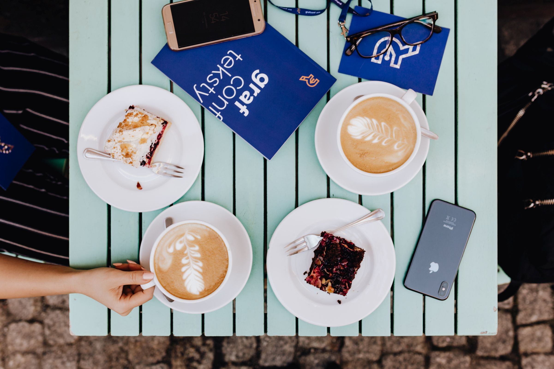 Ekspres do kawy - 7 powodów, dla których warto mieć go w domu