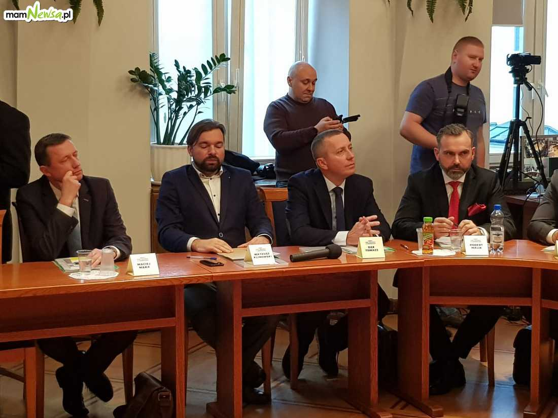 Nowy burmistrz podobno nie znalazł 93 mln zł pozyskanych dla gminy przez poprzednika