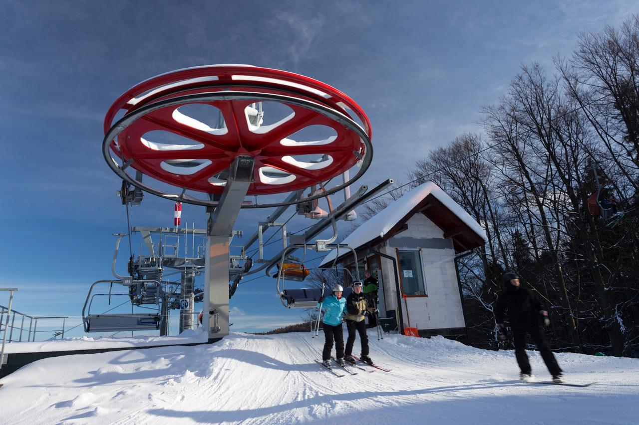Rusza sezon narciarski w Czarnym Groniu