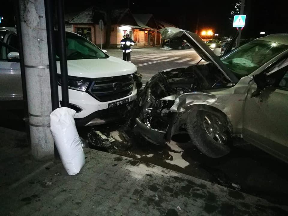 Trudne warunki na drogach, wypadki i kolizje [AKTUALIZACJA]