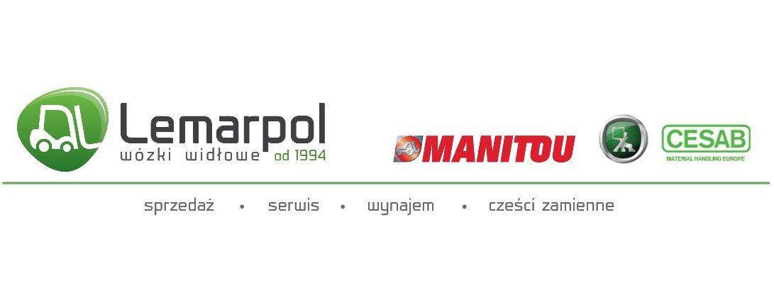 Oferta pracy z firmy Lemarpol Wózki Widłowe: MECHANIK