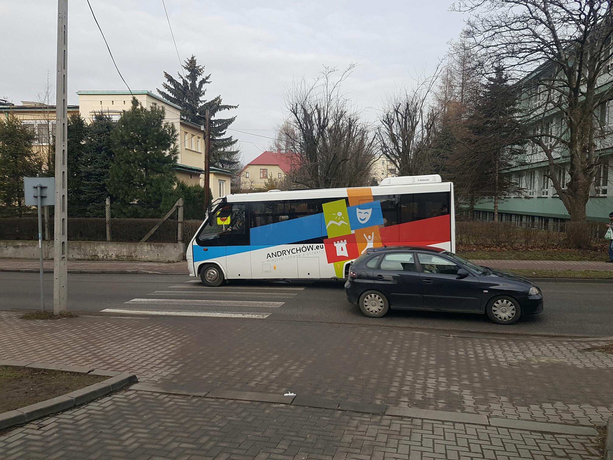 Wiemy, jak będą kursować autobusy w święta