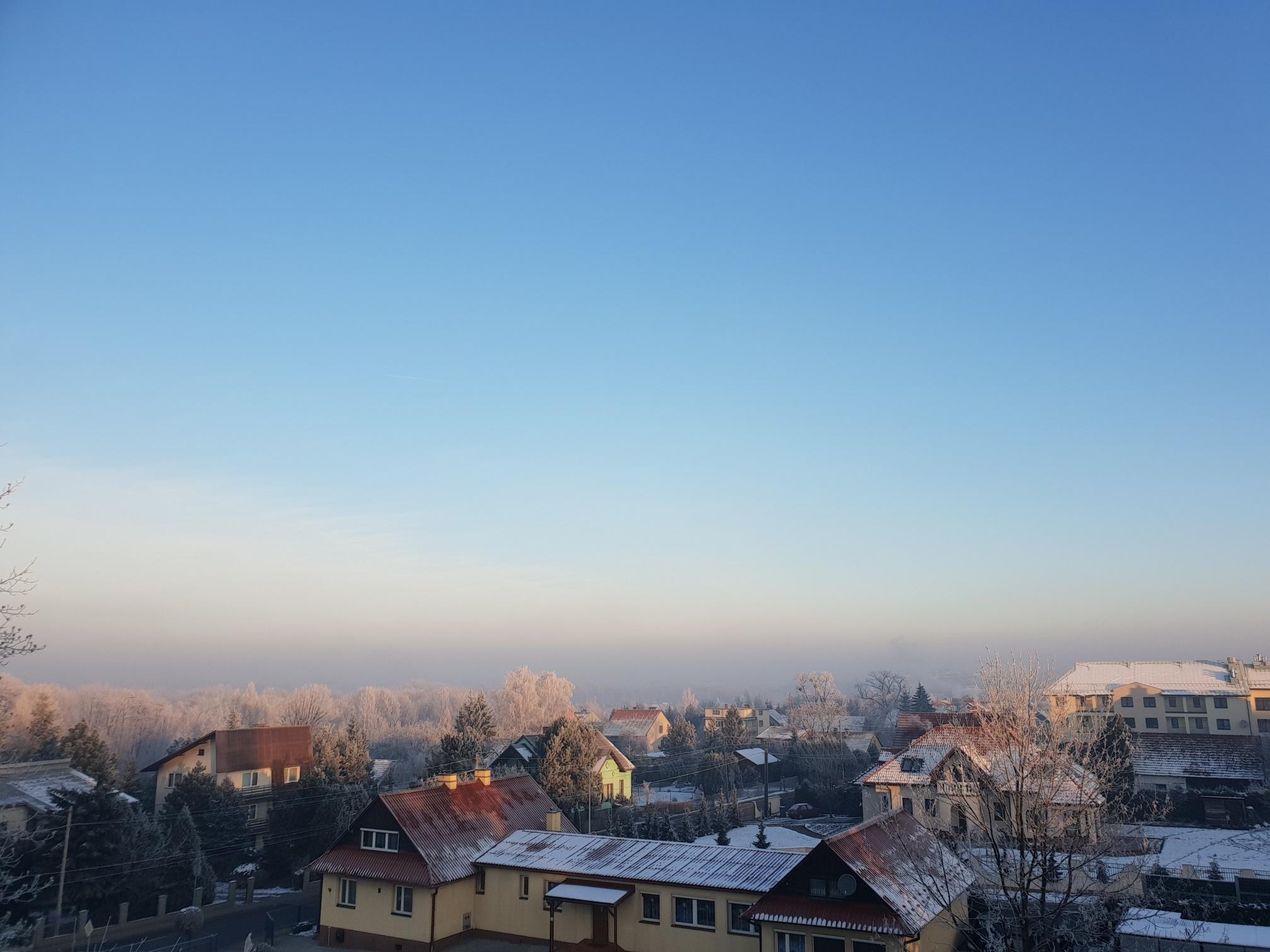 Szokujące wyliczenia alarmu smogowego. Problem zostanie rozwiązany za... 40 lat? [FOTO]