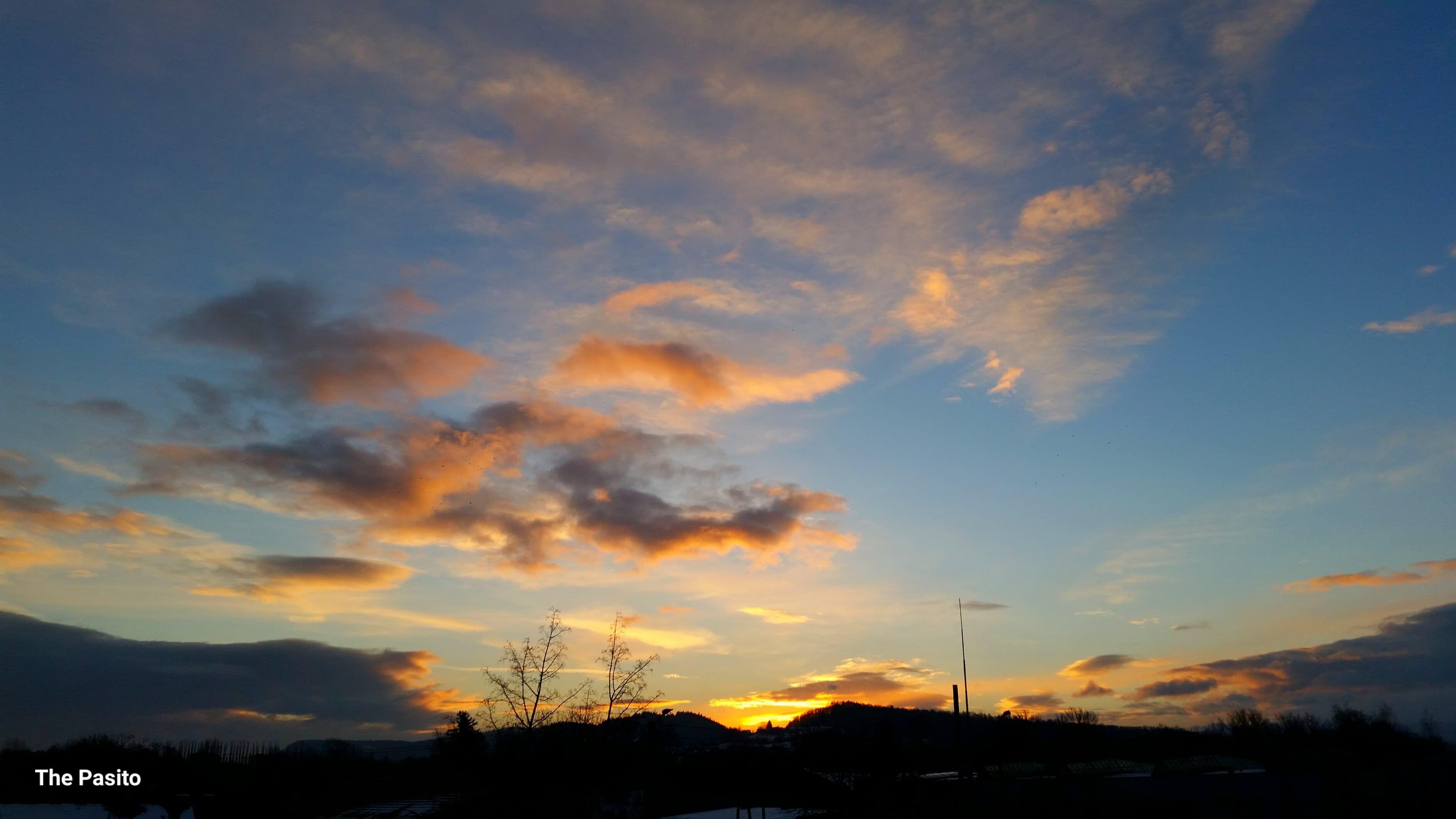 Początek astronomicznej zimy, do niedzieli mocniej powieje