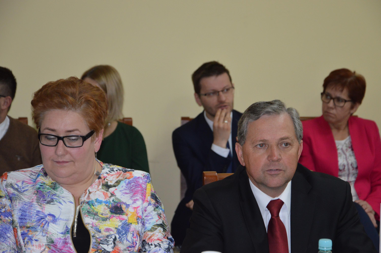 Powiat podzielił kasę dla gmin. Jest budżet na 2019 rok