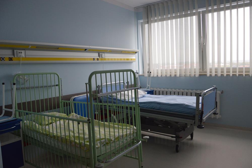 Wciąż trudna sytuacja szpitala. Rządowa reforma w niczym nie pomogła
