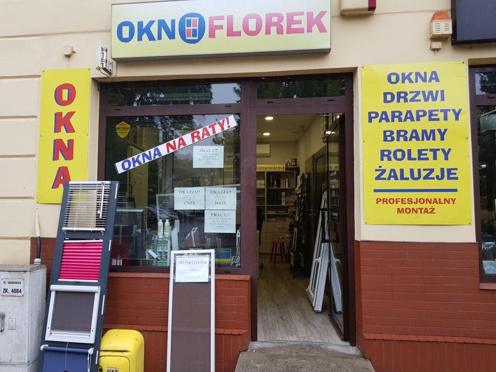 Promocja zimowa w firmie OKNO FLOREK. Rabaty aż do -40%