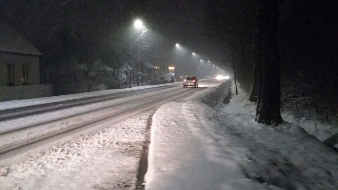 Spadnie dużo śniegu. Synoptycy wydali ostrzeżenie