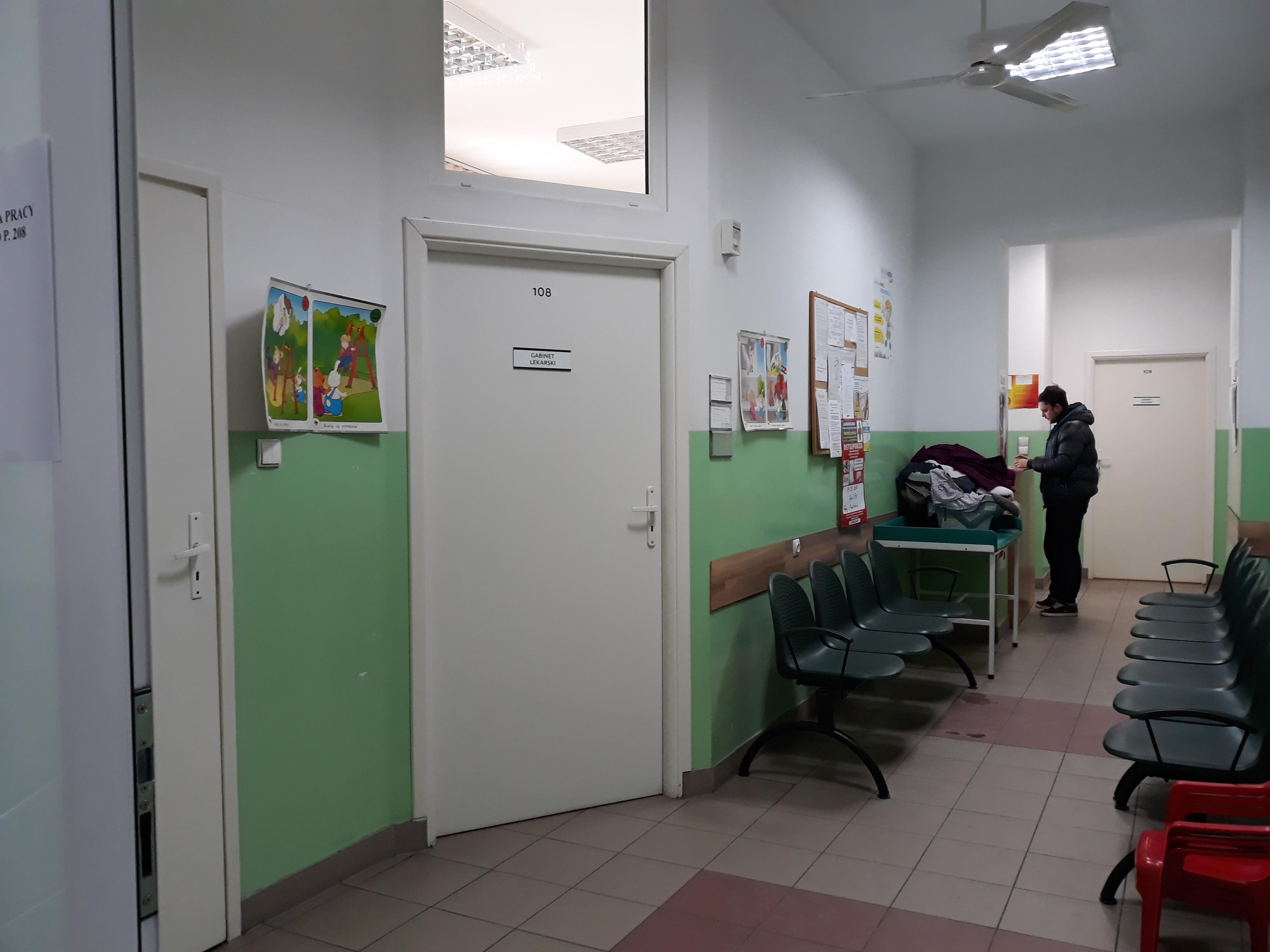 Od lutego bez opieki całodobowej w Kętach? Trwa szukanie lekarzy