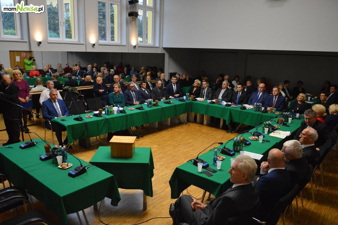 Czy uda się uzyskać kompromis w sprawie budżetu gminy Andrychów?