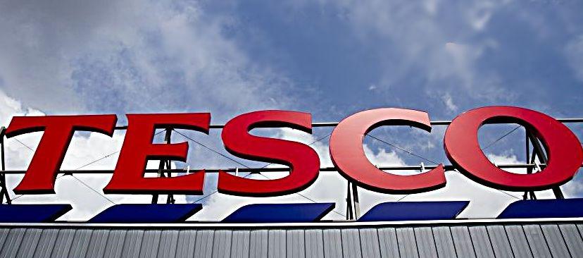 Tesco zamyka w Polsce kolejne sklepy