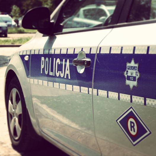 Policyjna akcja TELEFONY na drogach