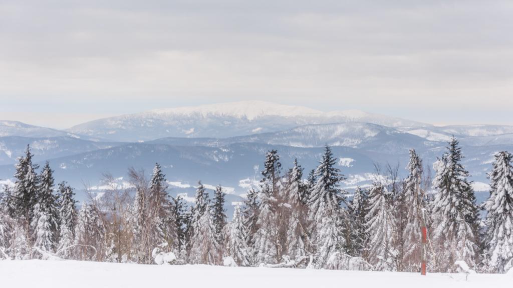 Urocze zdjęcia z Leskowca [FOTO]