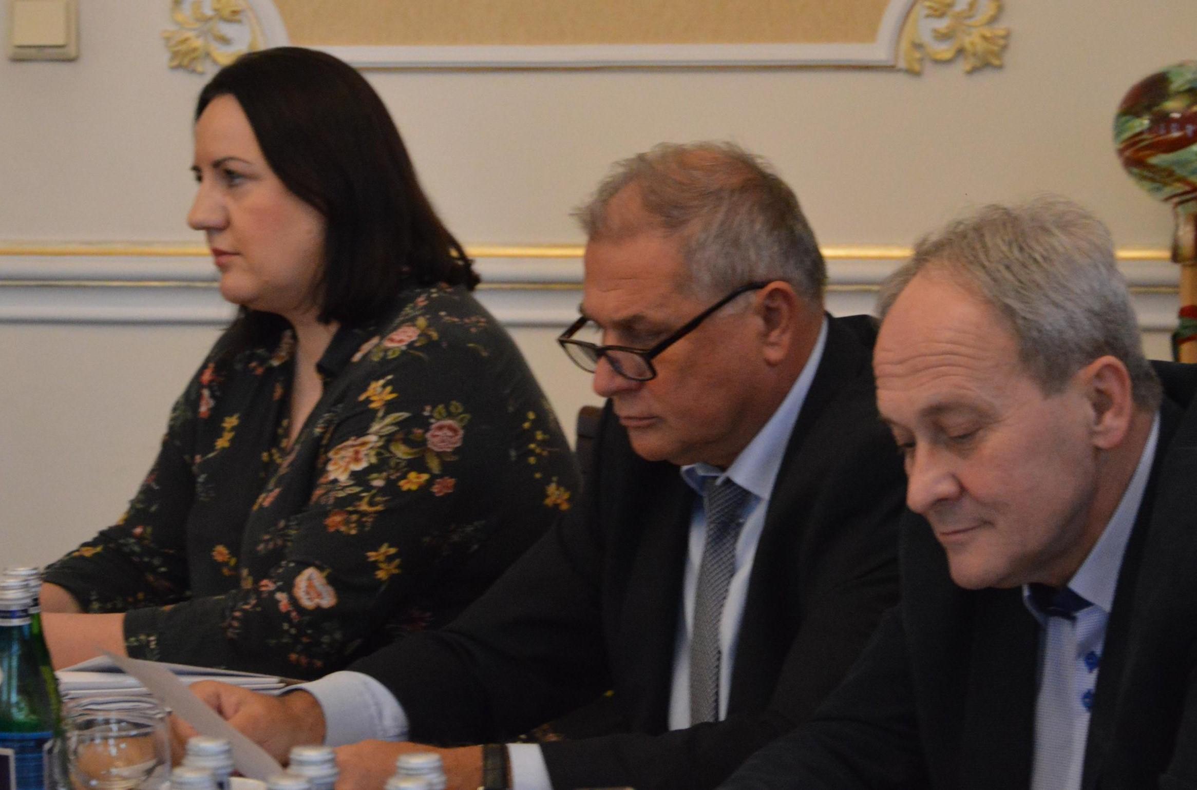 Na ostatniej prostej… gmina Andrychów także z budżetem na ten rok