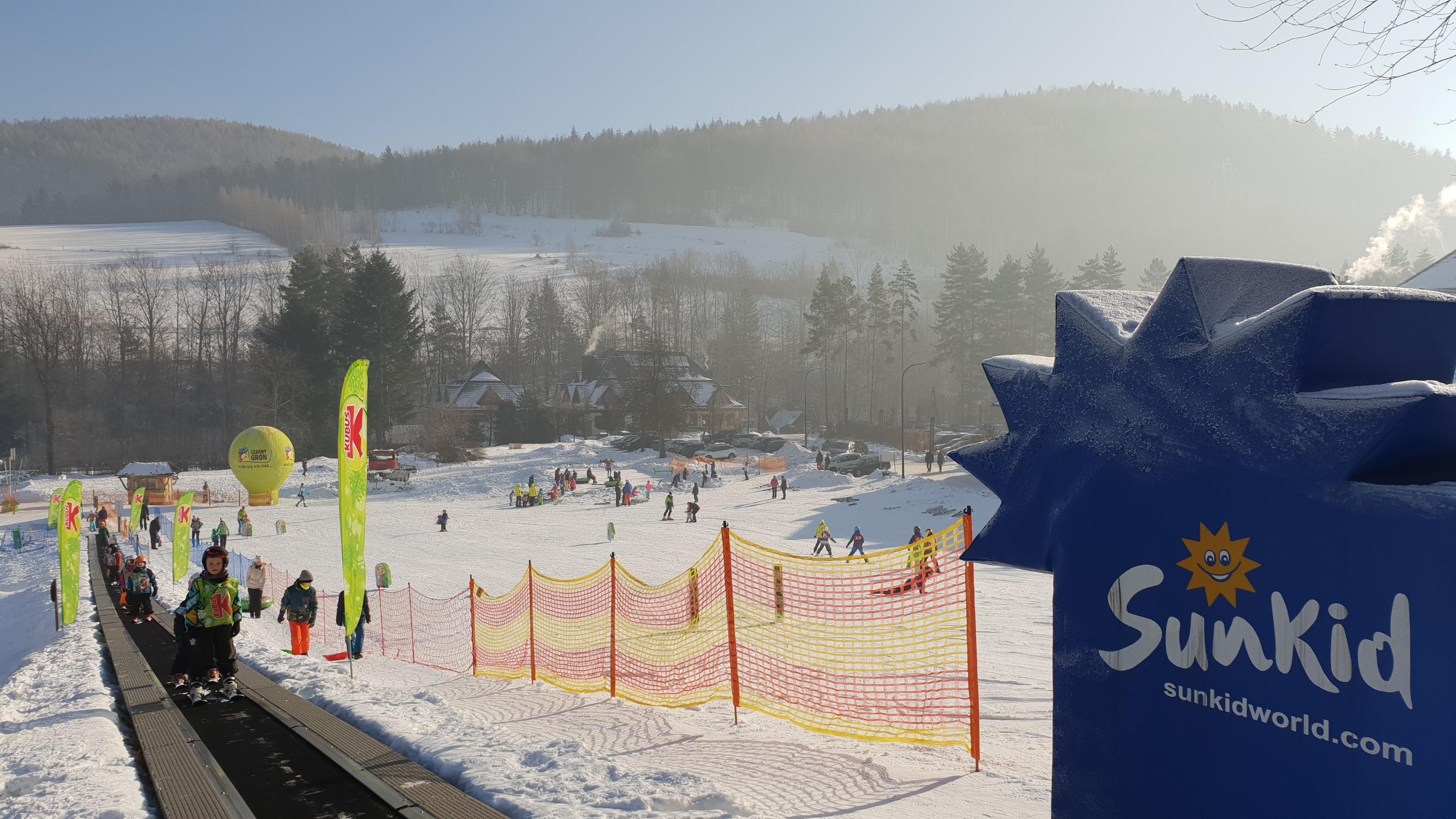 W niedzielę Zimowe Mistrzostwa o Puchar Pingwina