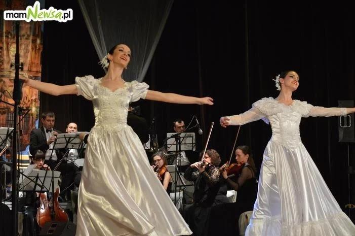 Daria Zawiałow, Halina Kunicka, Gala Wiedeńska, Beskidzki Festiwal Tańca - lutowe imprezy w okolicy