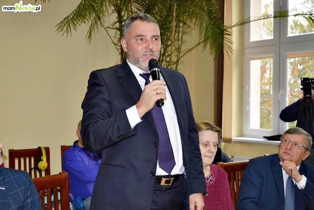 Kto do Rady Powiatu za nowego wiceburmistrza Andrychowa?