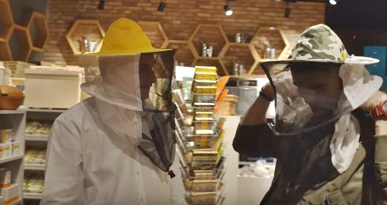 Wszystko, co chcielibyście wiedzieć o pszczołach [VIDEO]