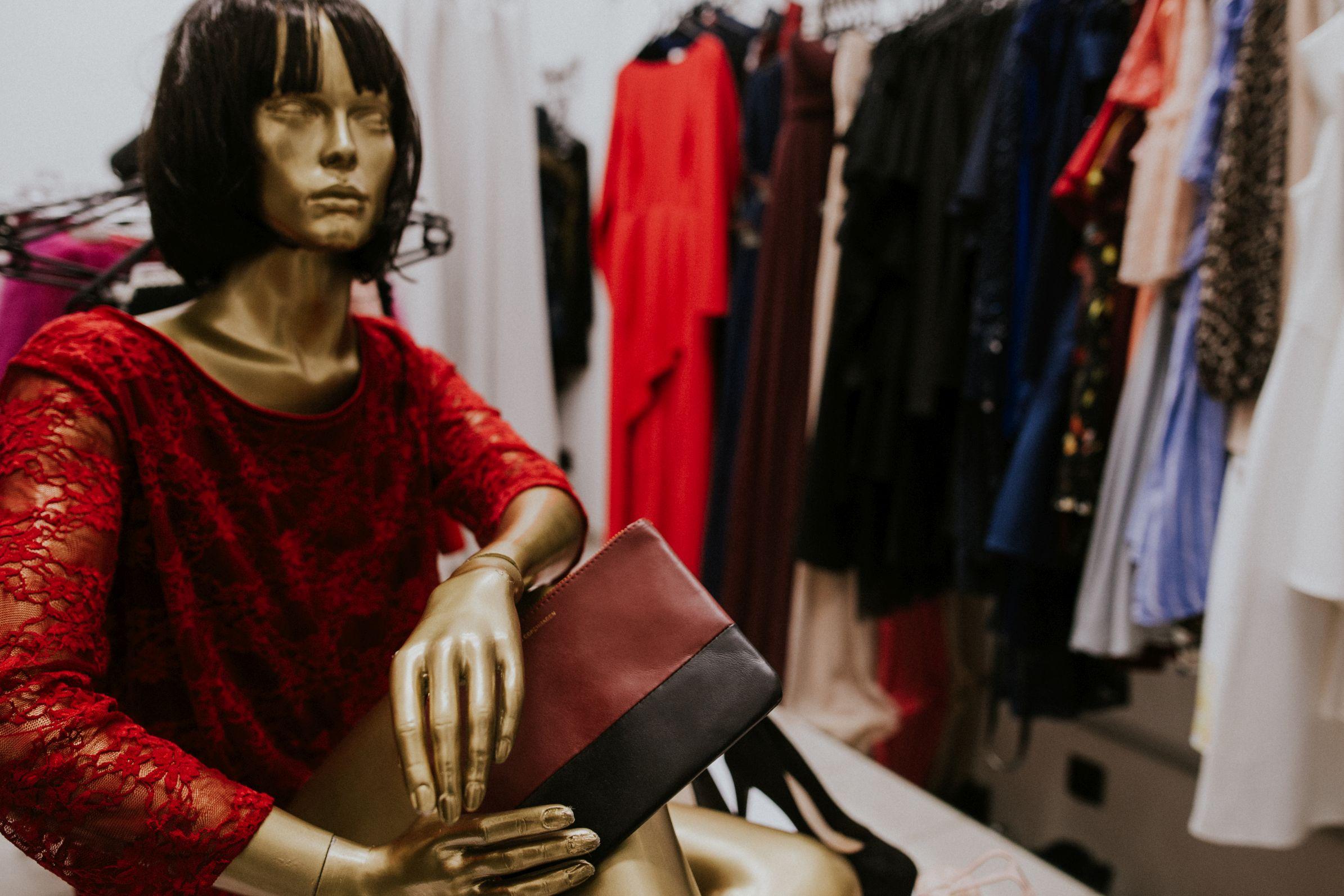 Uważasz, że we wszystkich sklepach z odzieżą jest to samo? Znamy miejsce, gdzie tak nie jest!