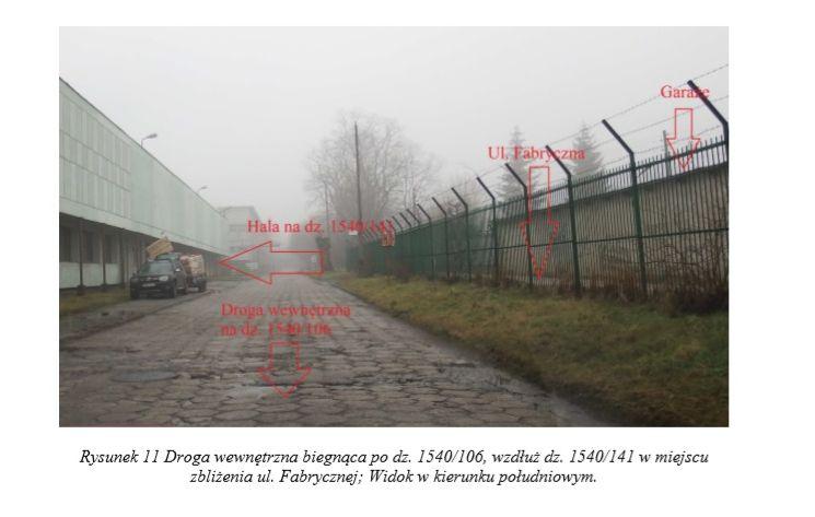 Ponad 4 mln na projekt i budowę nowej drogi w Andrychowie