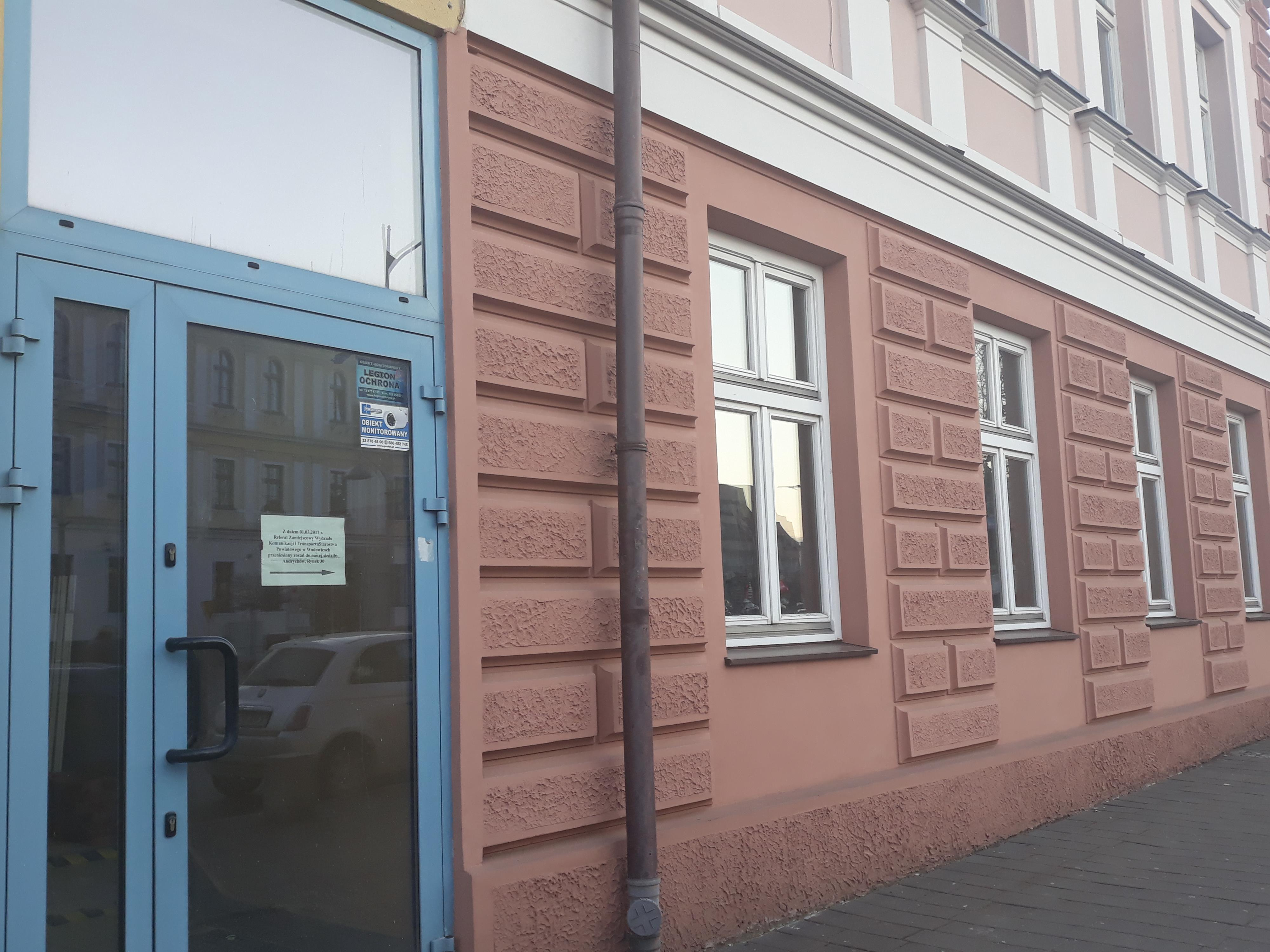 Powstaje andrychowskie centrum monitoringu