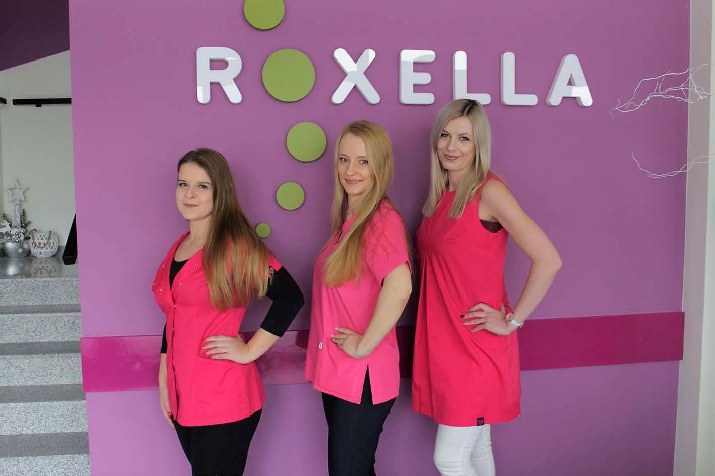 Zapraszamy serdecznie na Dzień Otwarty w Roxelli!