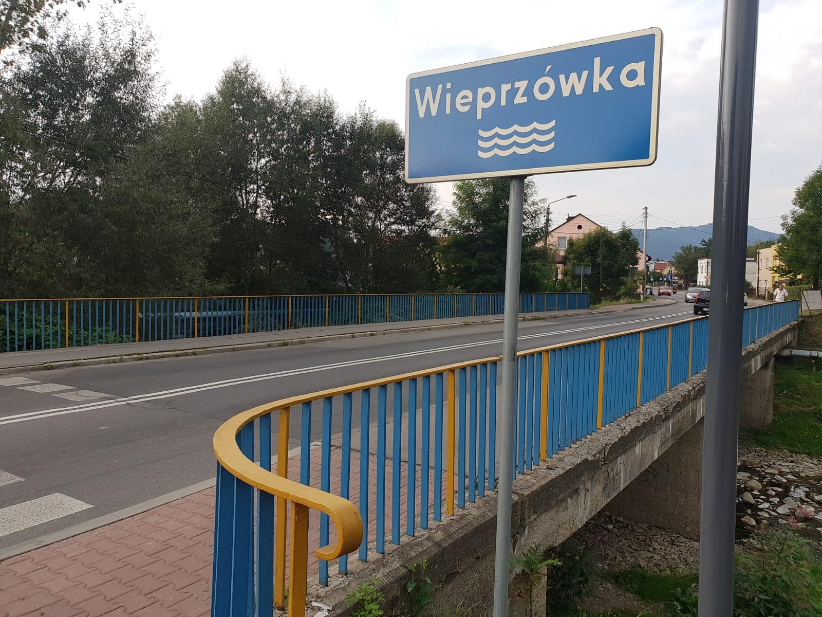 Jest zgoda na budowę nowego mostu w Andrychowie