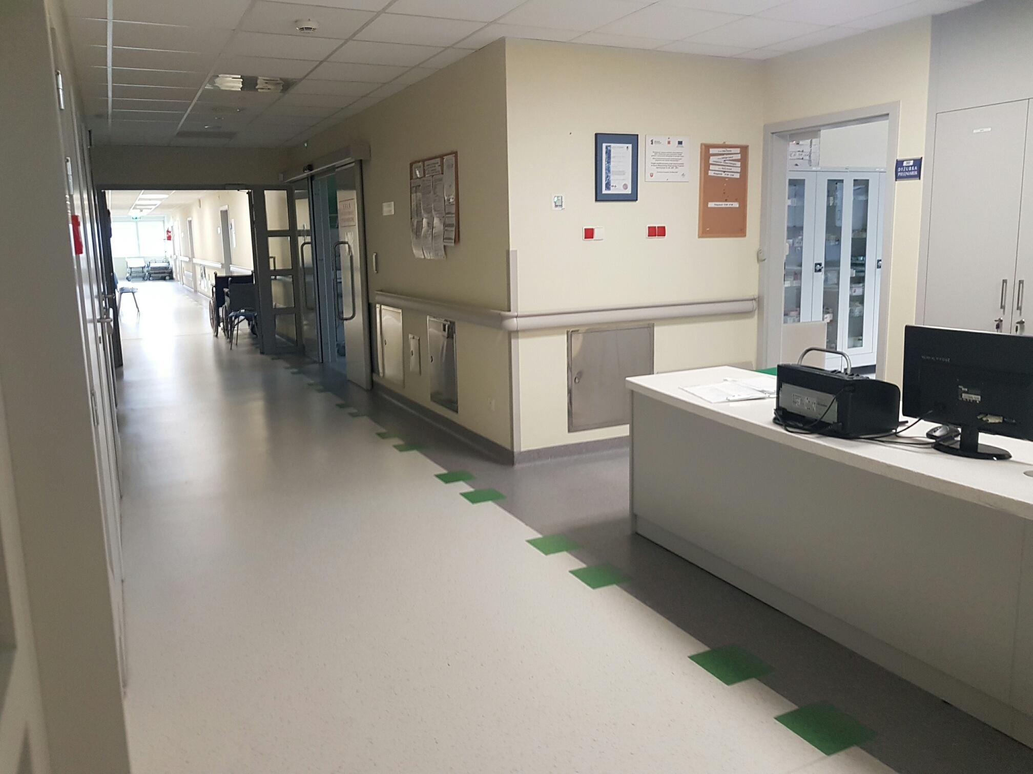 Radny z gminy Andrychów w obronie wynagrodzeń pracowników wadowickiego szpitala
