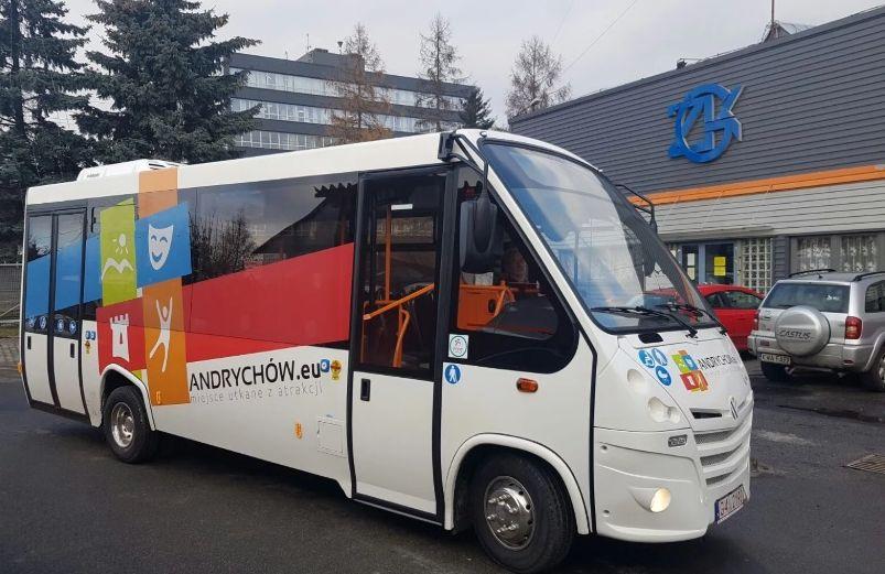 Kiedy nowy rozkład i autobusy przez Włókniarzy?
