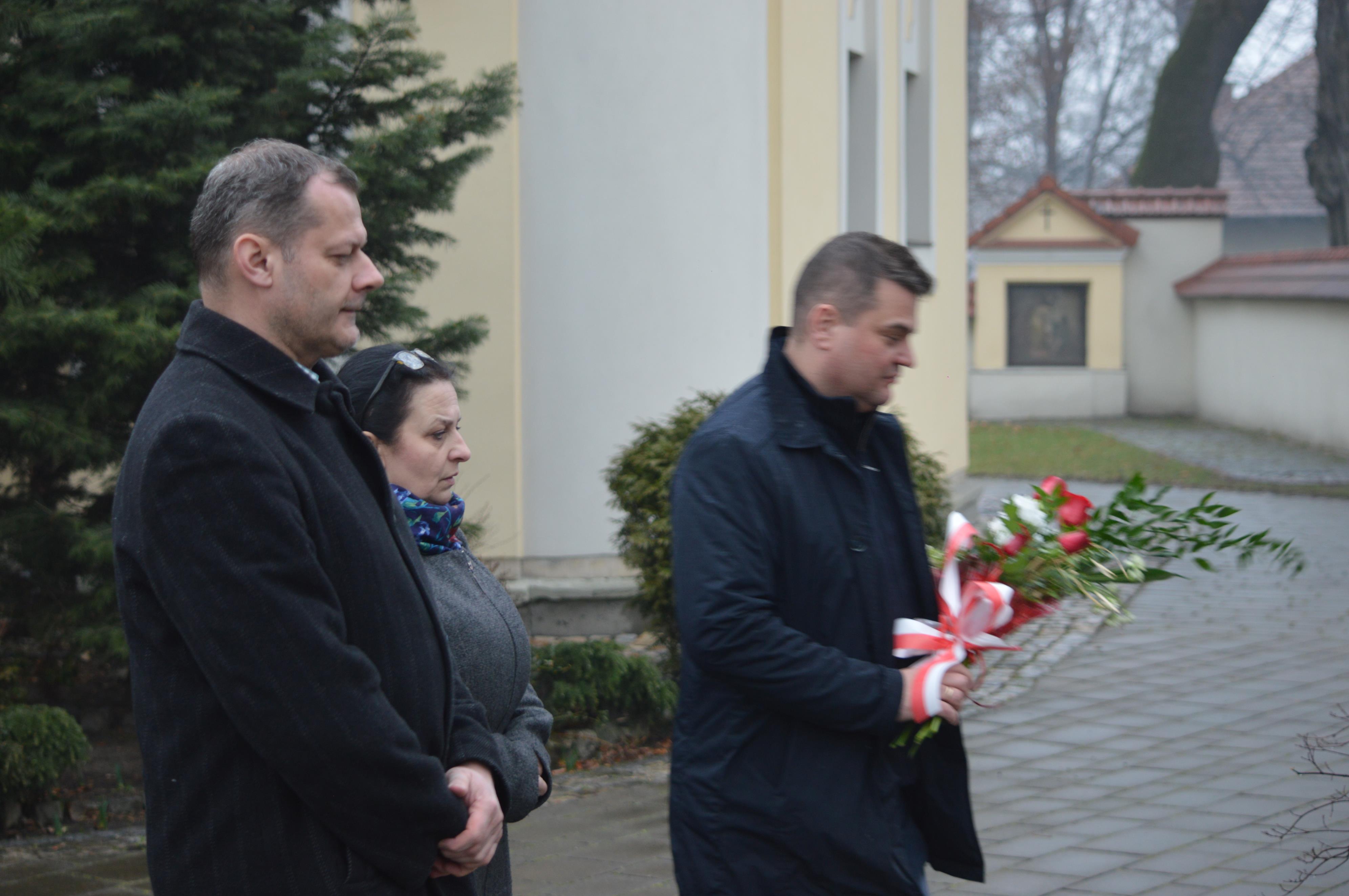 Andrychów, Kęty, Wadowice: upamiętnili Żołnierzy Wyklętych [FOTO]