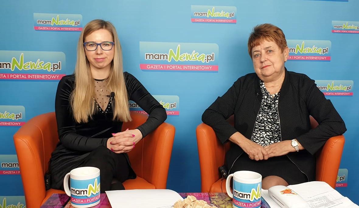 Rozmowa z Małgorzatą Chrapek, która rządzi Wieprzem od 5 kadencji