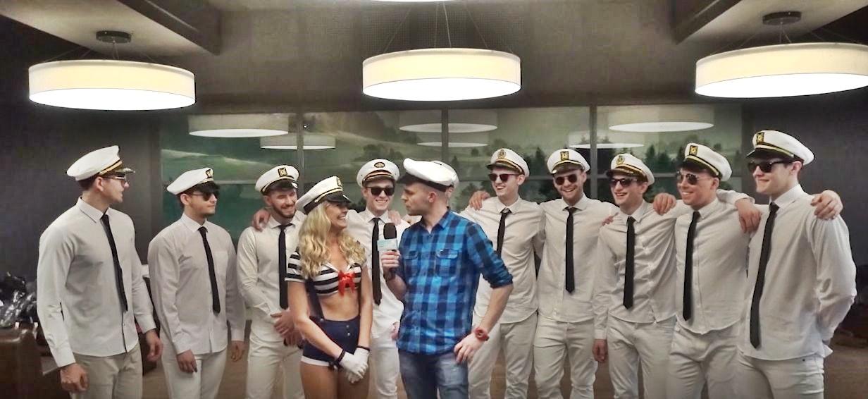 Wybory Mistera Beskidów Kocierz Hotel&SPA [VIDEO]