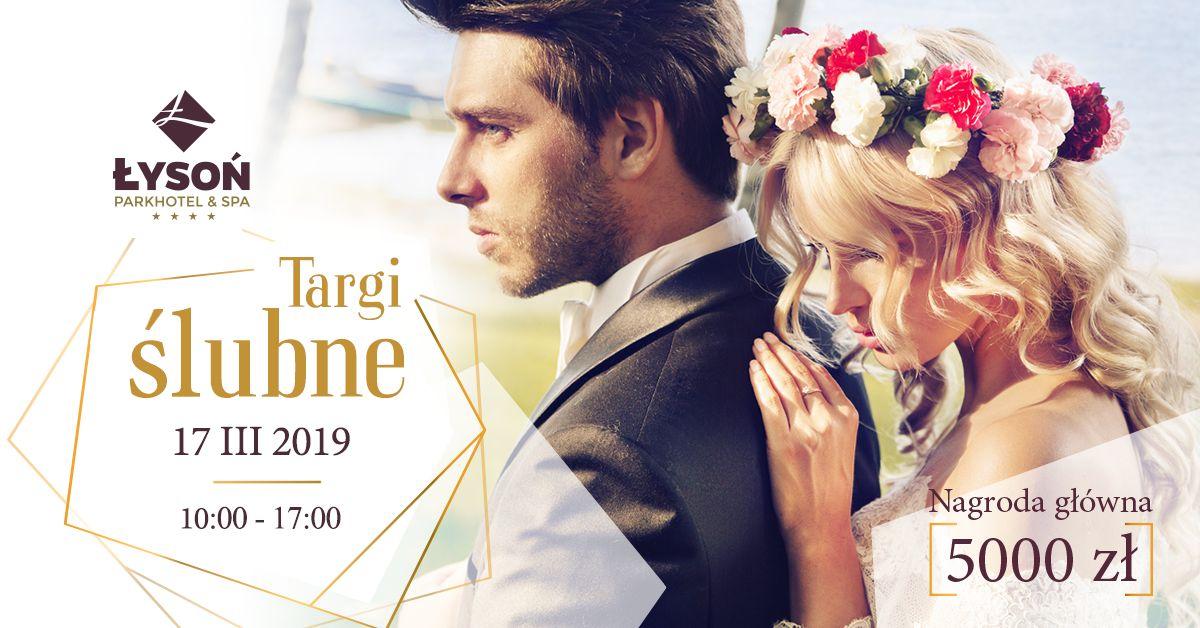 Już w niedzielę, 17 marca, Targi Ślubne w ParkHotel Łysoń&SPA