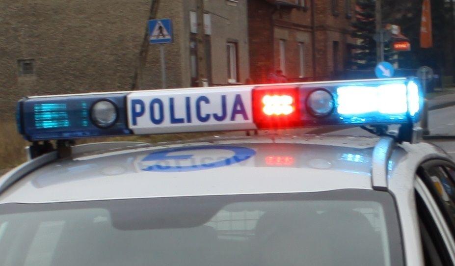 Policja zatrzymała włamywaczy. Okradli jeden z domów