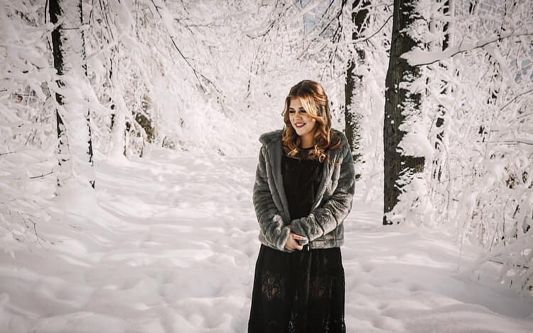Natalia Opyrchał z nowym singlem