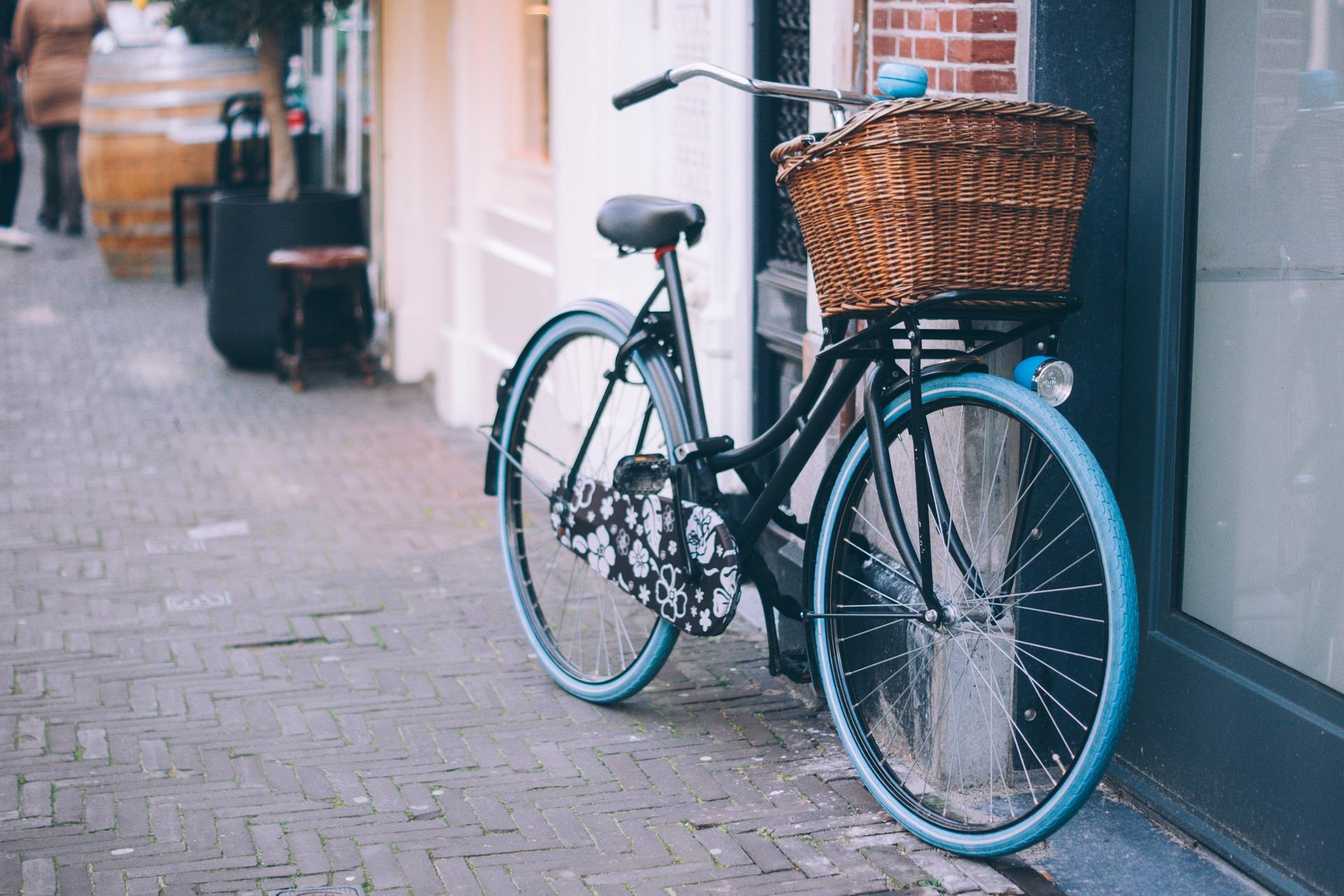 Urząd kupi rowery i... je rozda