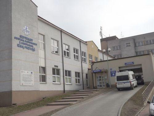 Nawet w szpitalu znajdą się złodzieje…