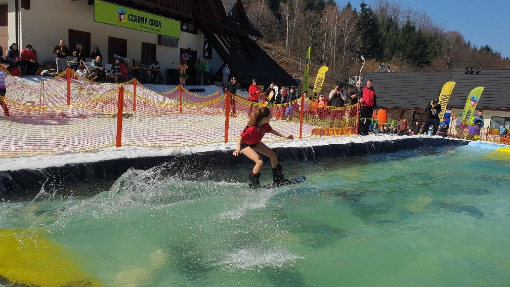 Splash 2019 na Czarnym Groniu [FOTO]
