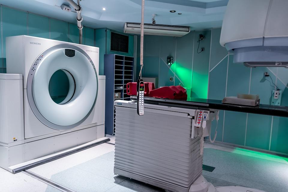 Rezonans magnetyczny w wadowickim szpitalu?