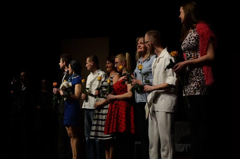 Grupa teatralna z Kęt opowiada o swojej pasji