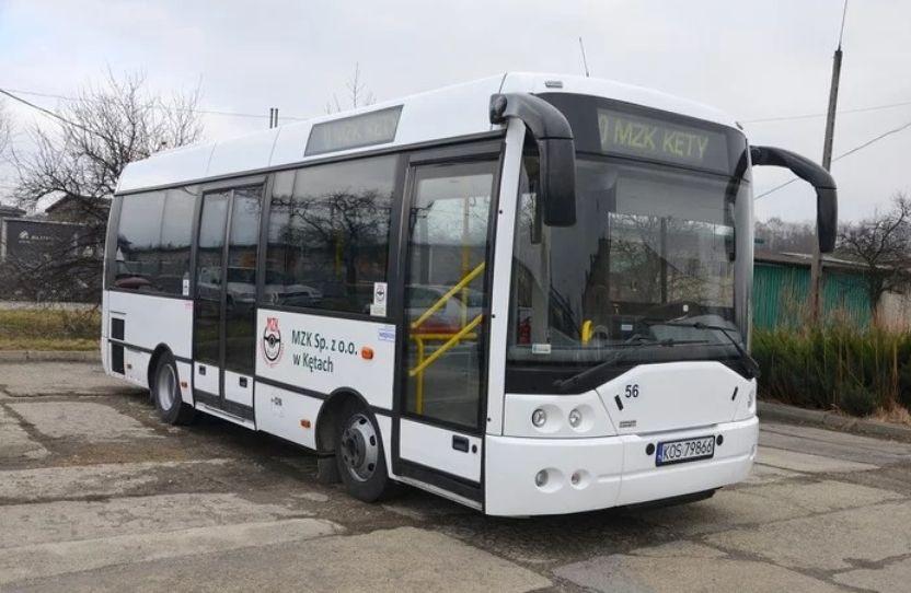 Co dalej z liniami autobusowymi przez Bulowice i Czaniec?