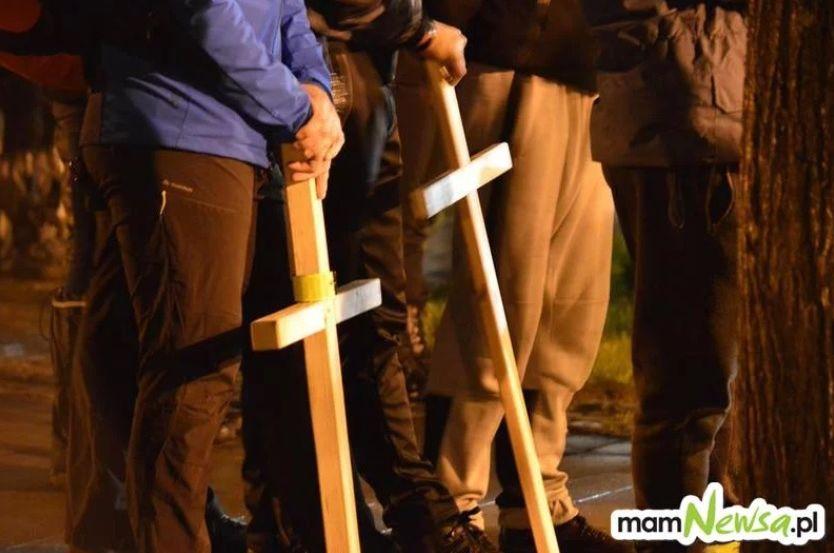 Trwają zapisy na Ekstremalną Drogę Krzyżową z Andrychowa
