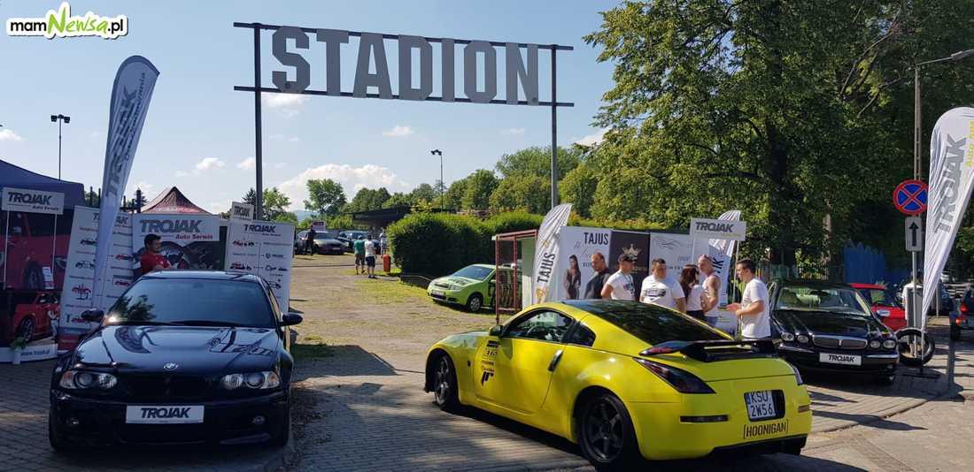 12 maja MotoShow w Andrychowie