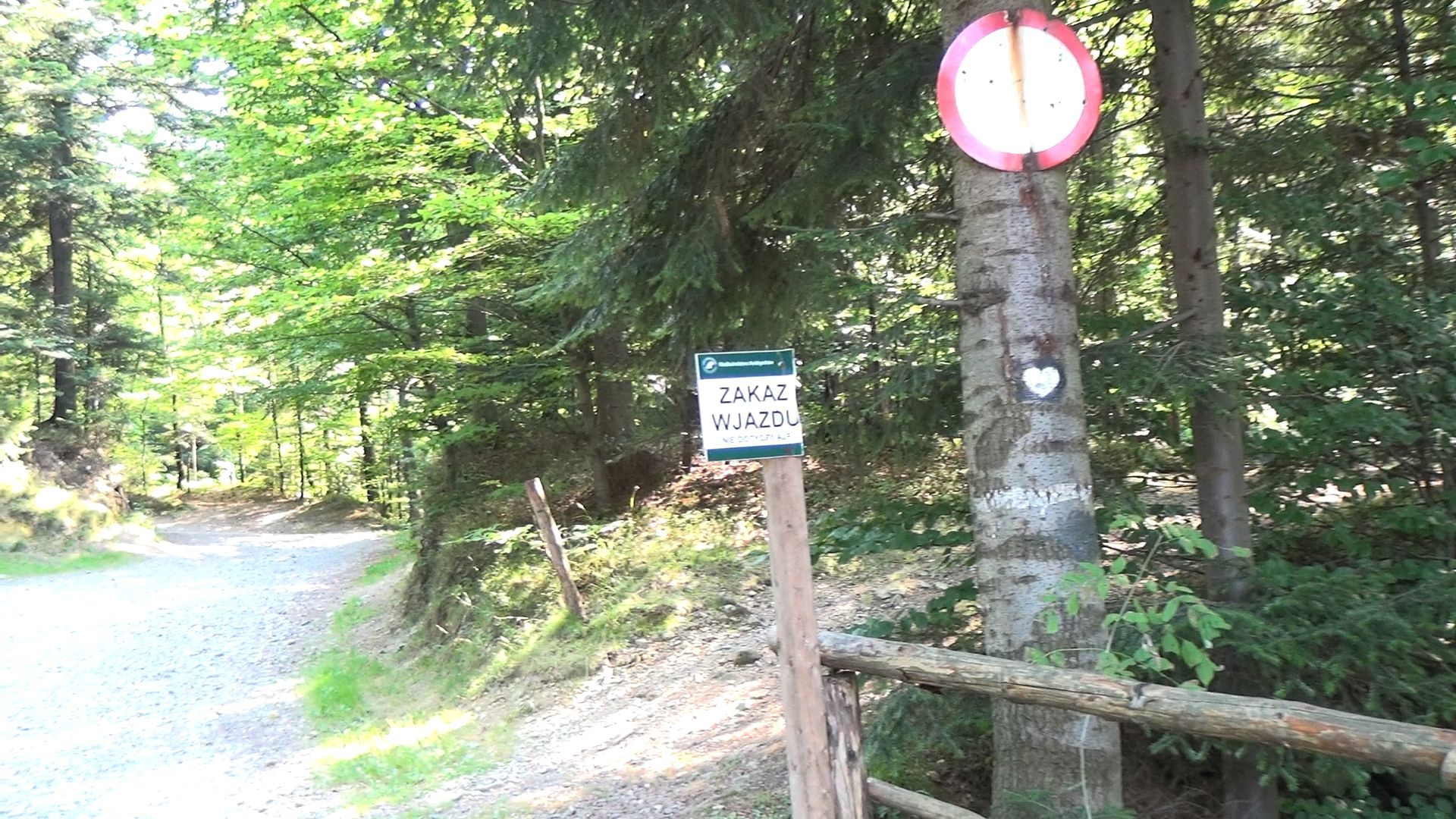 Mieszkańcy mają dość  quadów i motocykli crossowych w lasach i na szlakach turystycznych