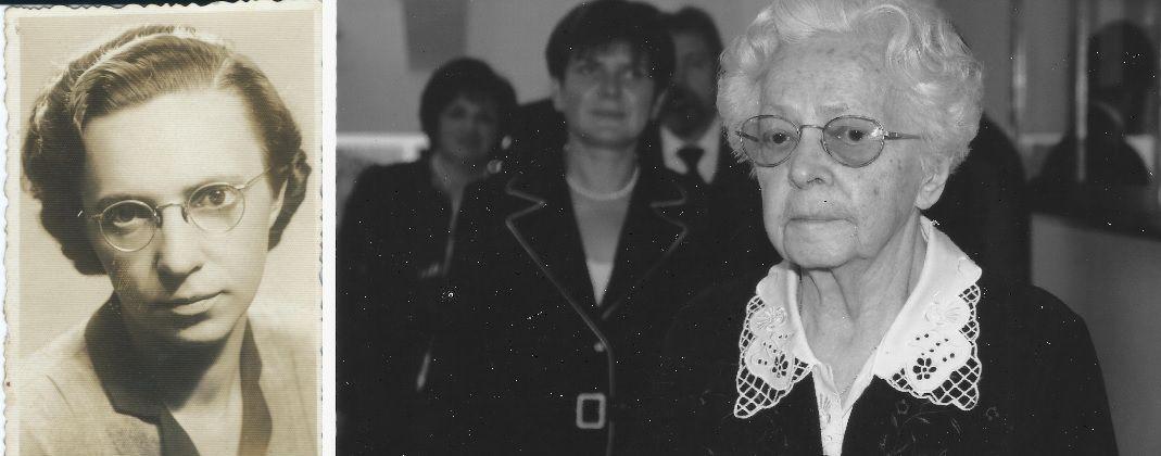 Zmarła wieloletnia dyrektor kęckiej szkoły